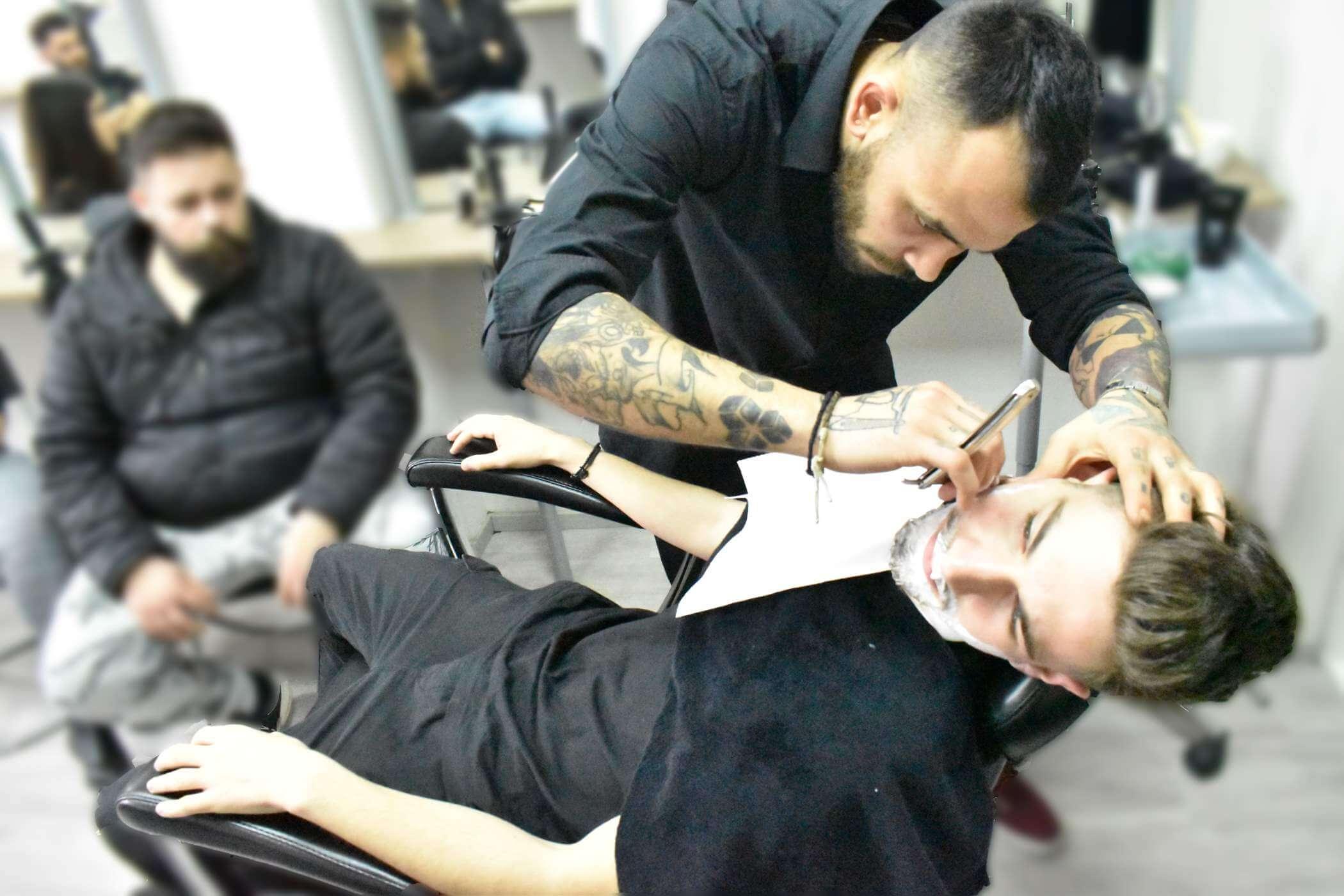 sxoli-kourea-barber