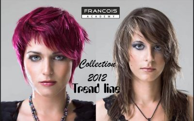 Collection 2012 TREND LINE