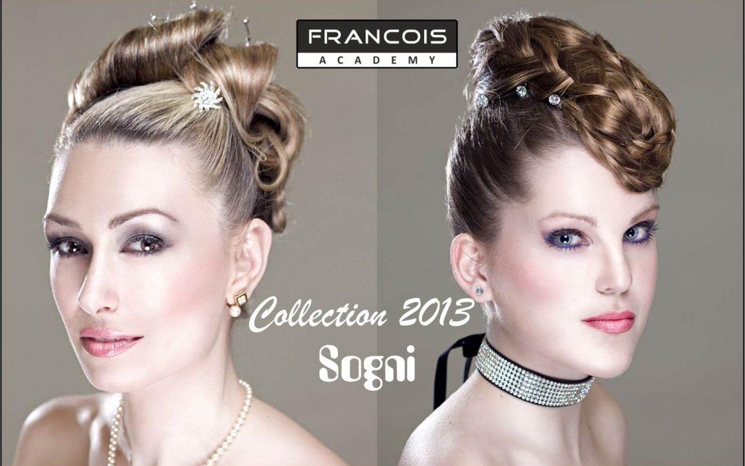 Collection 2013 CHIGNON SOGNI