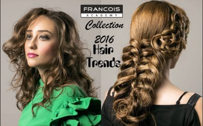 Collection 2016 HAIR TRENDS