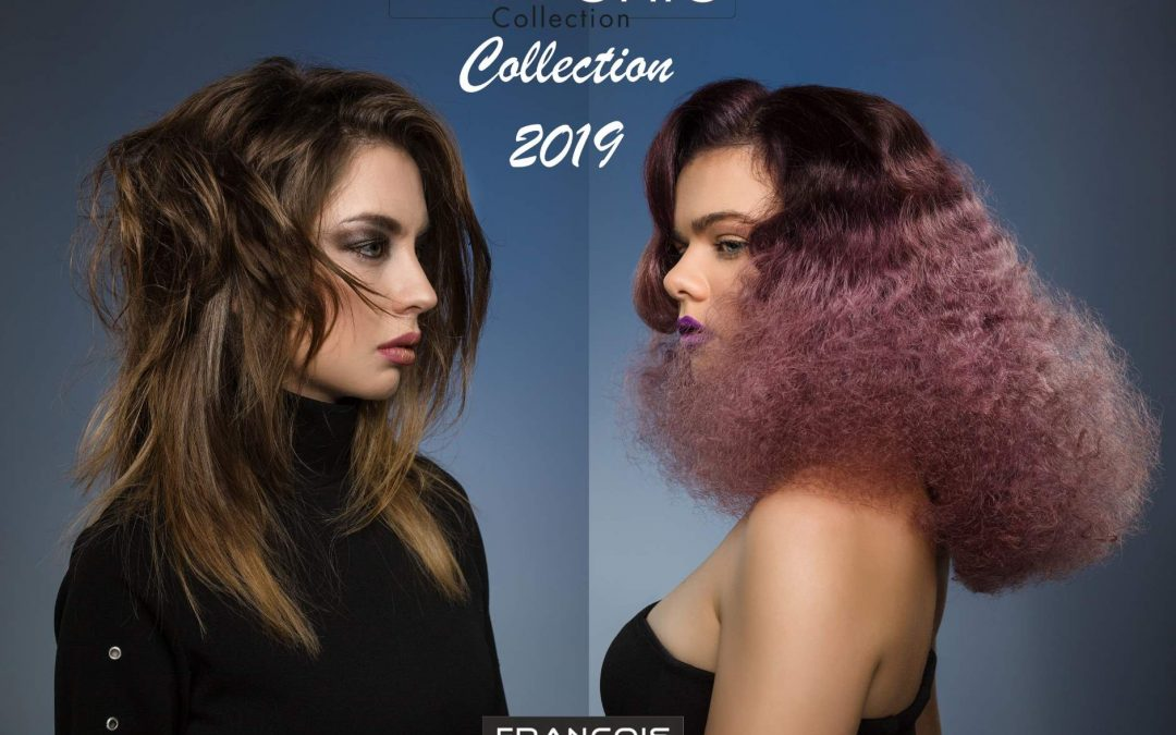 Collection 2019 FREE CHIC